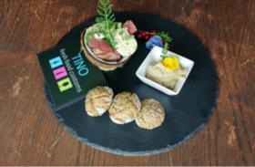 Tino grillt: Dry Aged Rumpsteak
