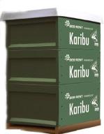 Karibu Bienenverpflichtung Bienenstock
