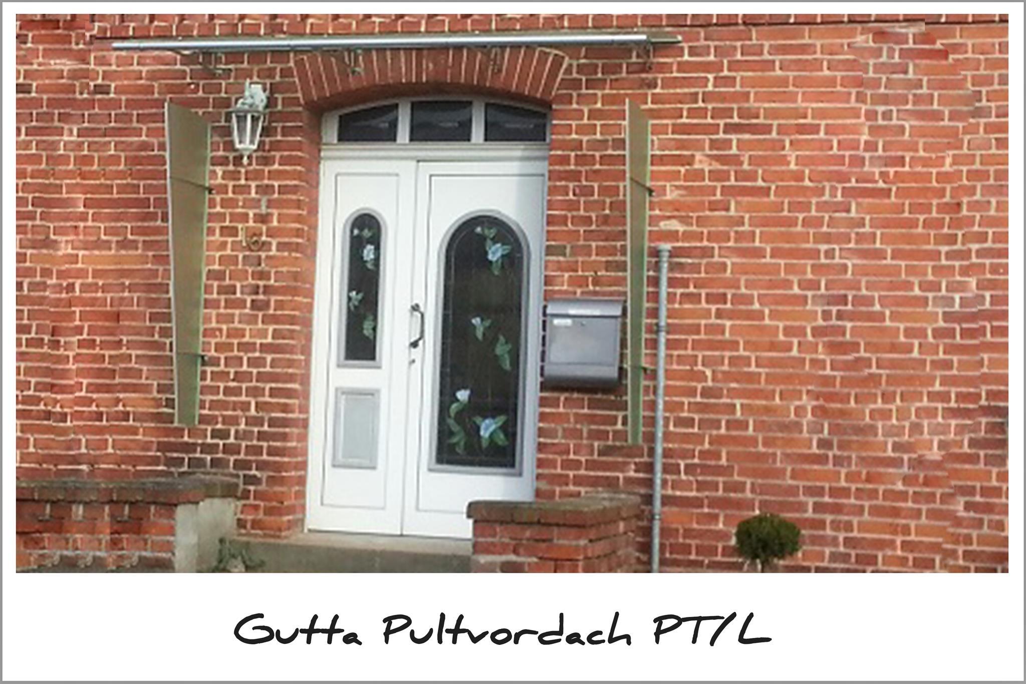 Gutta Pultvordach PT/L
