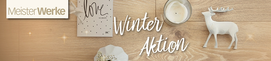 Winter Aktion