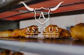 Asteus Elektrogrill