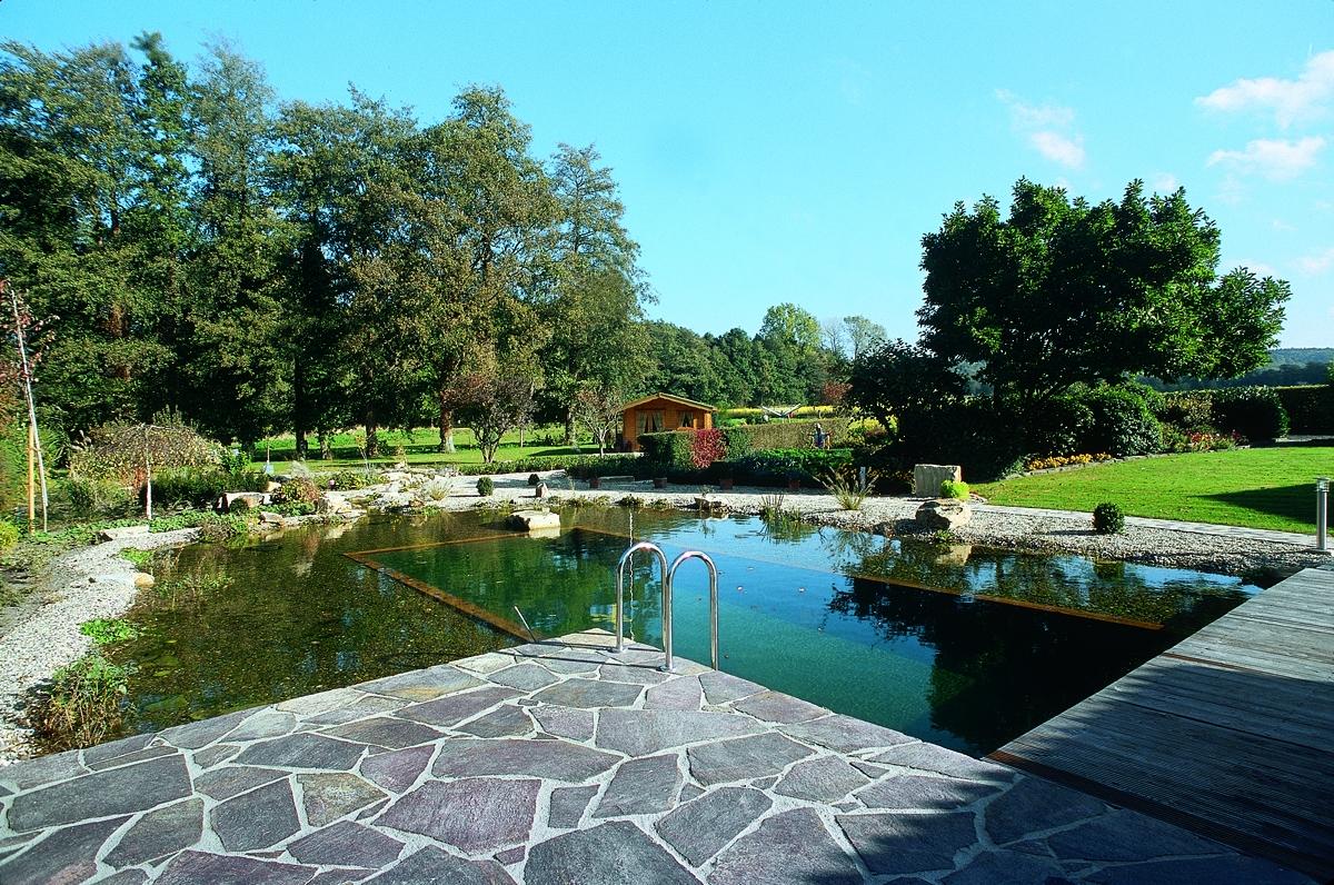 schwimmteich bauen leicht gemacht   oase-teichbau.de