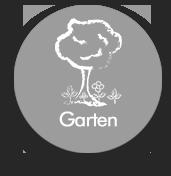 Nicht geeignet für die Anwendung im Garten