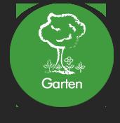 Für die Anwendung im Garten geeignet