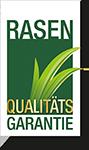 Rasen Qualitäts-Garantie