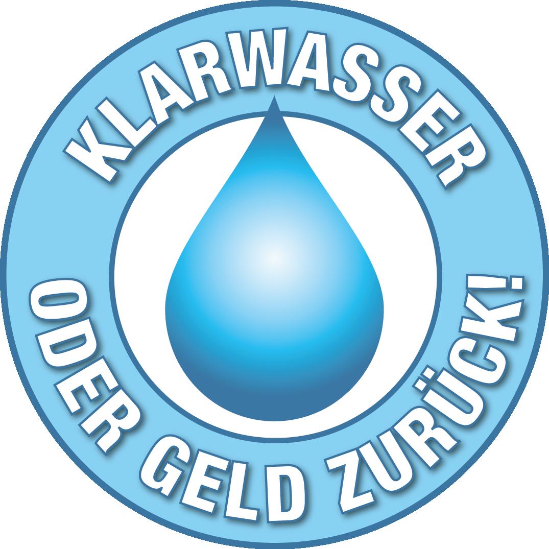 Heissner Klarwasserversprechen