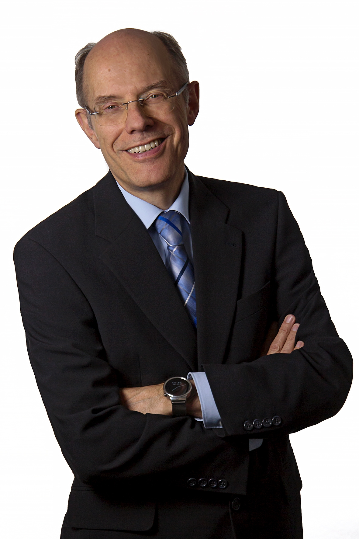 Dr. Wolfgang Kömpf