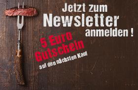 Grillstyle Newsletter 5 Euro