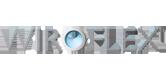 Logo Wiroflex