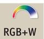 RGB W
