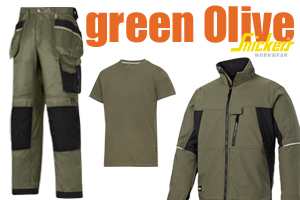 Farbwelt_Snickers_green_olive