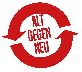 Norport Tauschaktion 2018 Alt gegen Neu