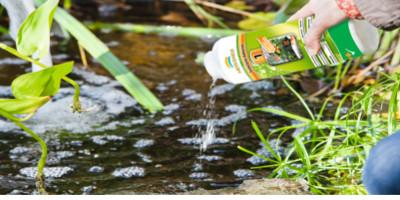 Heissner Teichpflegemittel