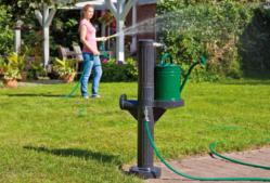 REWATEC Gartenanlage Premium